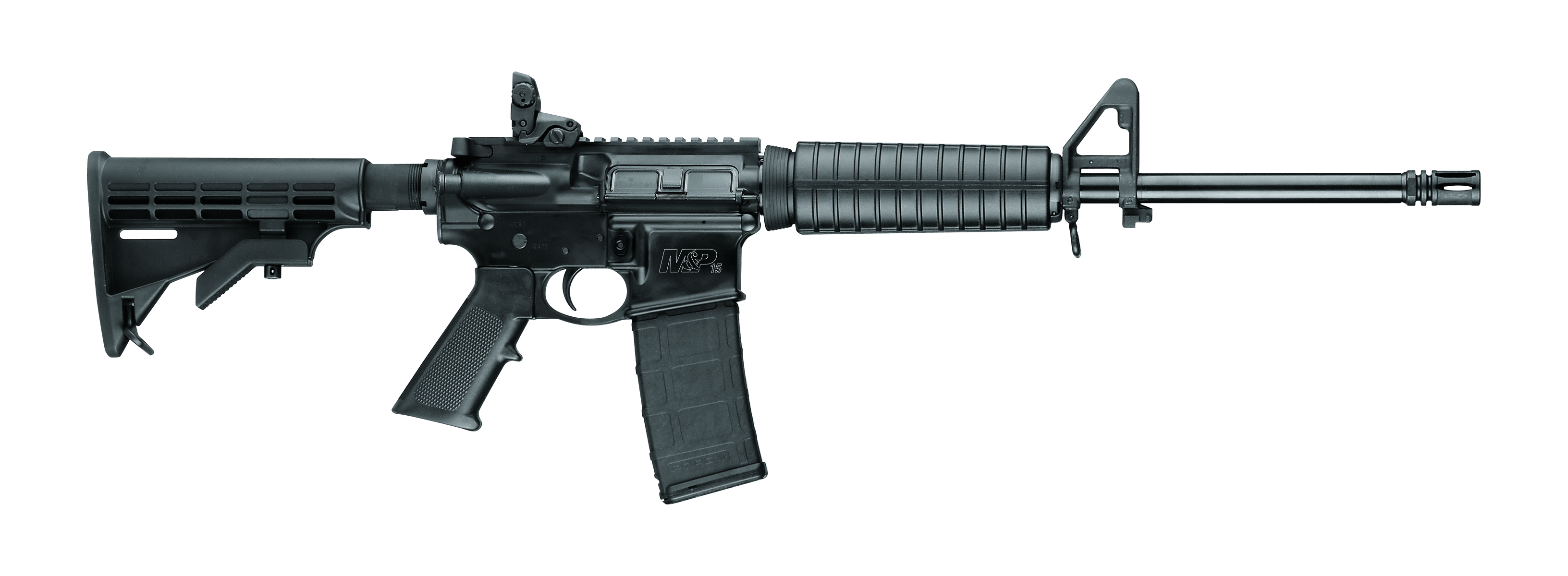 Smith & Wesson M&P15 Sport II 5.56 Rifle 10202_R